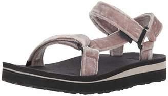 Teva Women's W MIDFORM Universal Holiday Sandal