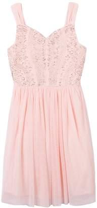 Speechless Big Girls' Sweet Party Dress