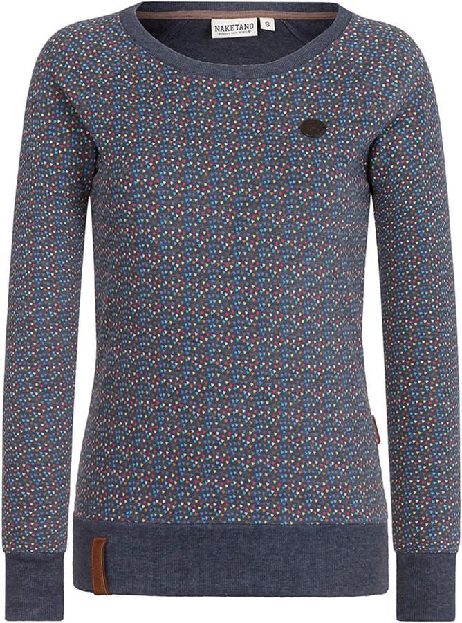 Geist Der Weihnacht - Sweatshirt für Damen