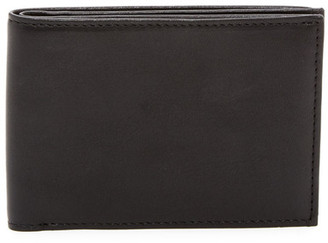 BOSCA Small Bifold Wallet $19.97 thestylecure.com