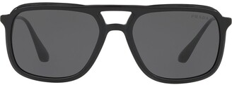Prada Game sunglasses