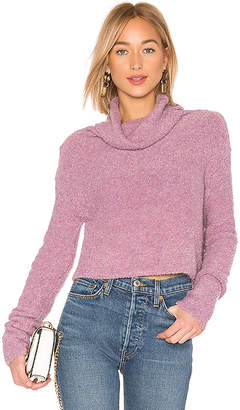 Free People Stormy Pullover Sweater