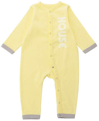 [IN THE HOUSE] カバーオール HOUSE PASTEL COVERALL(BABY)