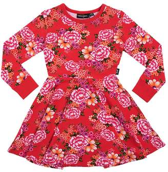 Rock Your Baby Tokyo Joe Dress