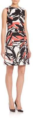 BOSS Diganira1 A-Line Dress