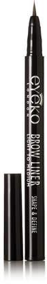 Eyeko - Eyeko Brow Liner - Light To Medium $20 thestylecure.com