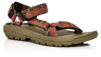 Teva Men's Hurricane XLT Cross-Strap Sandals