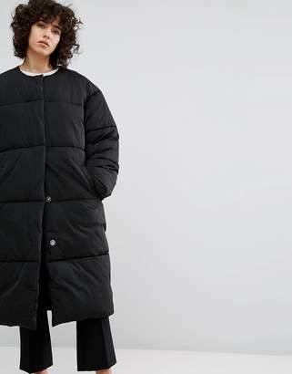Weekday Padded Coat