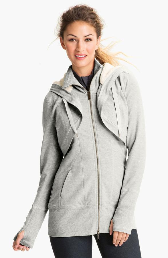 Zella 'Chalet' 3-in-1 Jacket