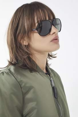 Triton Vintage Aviator Sunglasses