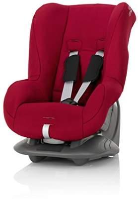 Britax Römer ECLIPSE Group 1 (9-18kg) Car Seat - Flame Red