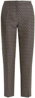 Max Mara Ombrosa trousers