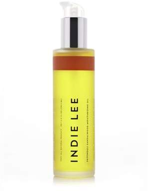 Indie Lee Patchouli Sandalwood Moisturizing Oil/4 oz.