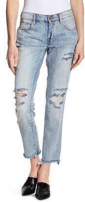 William Rast My Ex's Denim Jeans