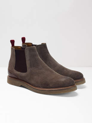 White Stuff Evan Chelsea Boot