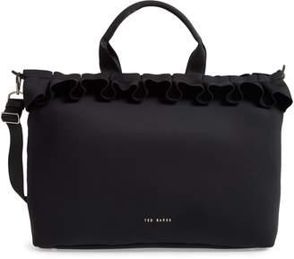 098c67a7cb9d8e Ted Baker Black Tote Bags - ShopStyle