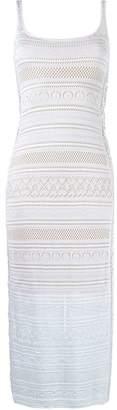 Cecilia Prado knit midi dress