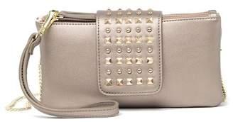 Belle & Bloom Loveland Convertible Leather Wristlet