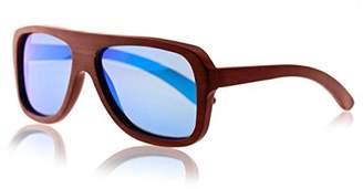 Earth Wood Men's Siesta Sunglasses