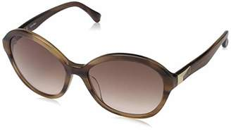 Calvin Klein Women's Cat Eye Sunglasses