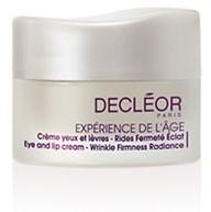 Experience De L'Age Triple Action Eye and Lip Cream 15ml