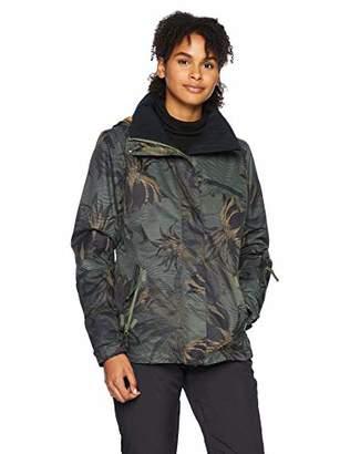 Roxy Snow Junior's Jetty Snow Jacket