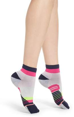 Stance Carb Quarter Crew Socks
