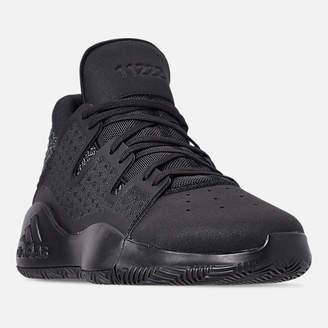 adidas Men s Pro Vision Basketball Shoes 4037d0b0e