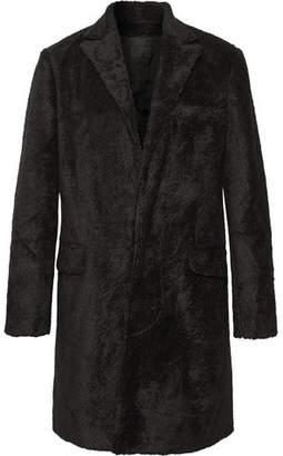 RtA Faux Shearling Coat