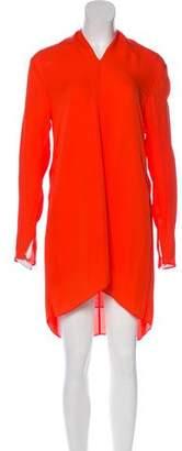 3.1 Phillip Lim Silk Mini Dress w/ Tags