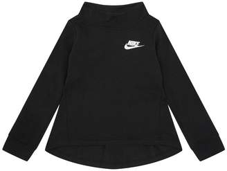 Nike Peplum Sweatshirt