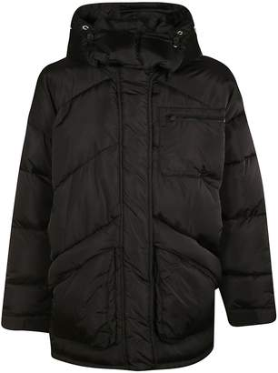 Givenchy Oversized Puffer Jacket