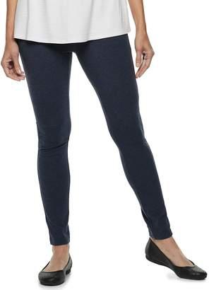 Dana Buchman Women's Everyday Casual Ankle Leggings