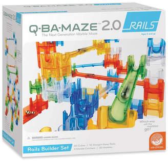 Rails Q-ba-maze 2.0 Builder Set Puzzle Game