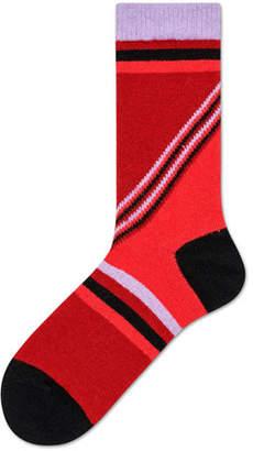 Hysteria By Happy Socks Lulu Mid-High Wool-Blend Socks
