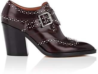 Derek Lam Women's Sidra Leather Ankle Booties