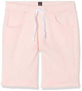 Replay Girl's SG9573.050.22406T Shorts,140 cm (10 Years)