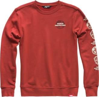 The North Face Defend Bottle Source Crew Sweatshirt - Men's