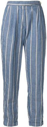 Massimo Alba Boga trousers