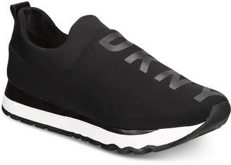 DKNY Jadyn Sneakers, Created for Macy's