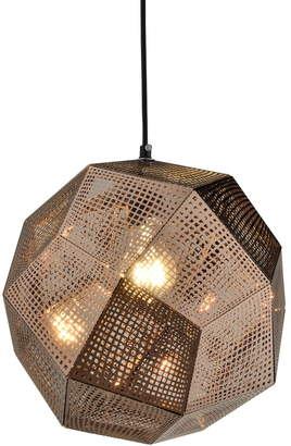 Tom Dixon Industrialdesign Replica Etch Cooper Pendant Light