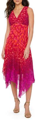Rabbit Rabbit Rabbit DESIGN Design Sleeveless Fit & Flare Dress
