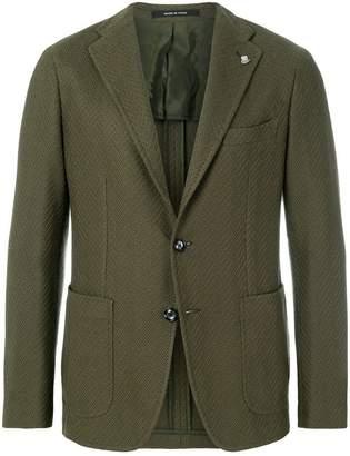 Tagliatore classic casual blazer