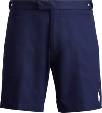 Ralph Lauren Wimbledon Ball Boy Short