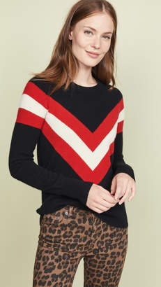 Madeleine Thompson Akiva Cashmere Sweater