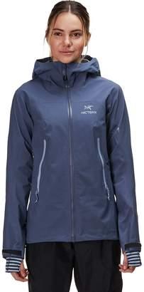 Arc'teryx Zeta AR Jacket - Women's