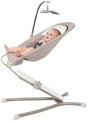 Infant Skip Hop 'Uplift' Multi Level Bouncer Seat $150 thestylecure.com