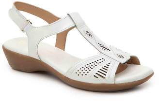 Naturalizer Network Wedge Sandal - Women's