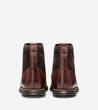 Cole Haan Men's riginalGrand Cap Toe Boot