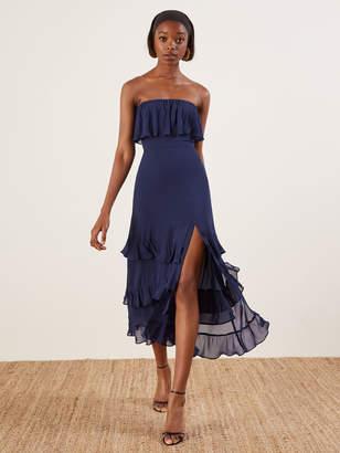 Reformation Indy Dress